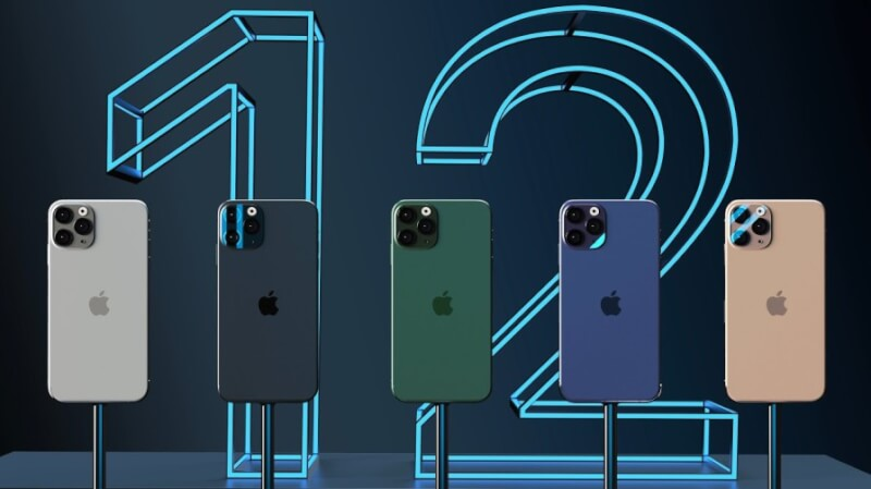 iphone 12 camera leaks, iphone 12 rumours, iphone 12 camera, iphone 12 Launch Date in India, iphone 12 price in India