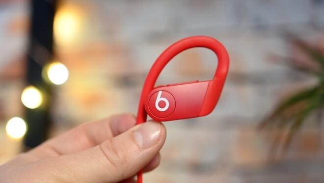 Beats Powerbeats 4 Features