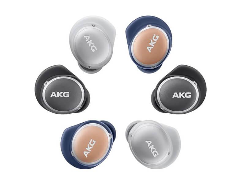 samsung akg truly wireless earbuds