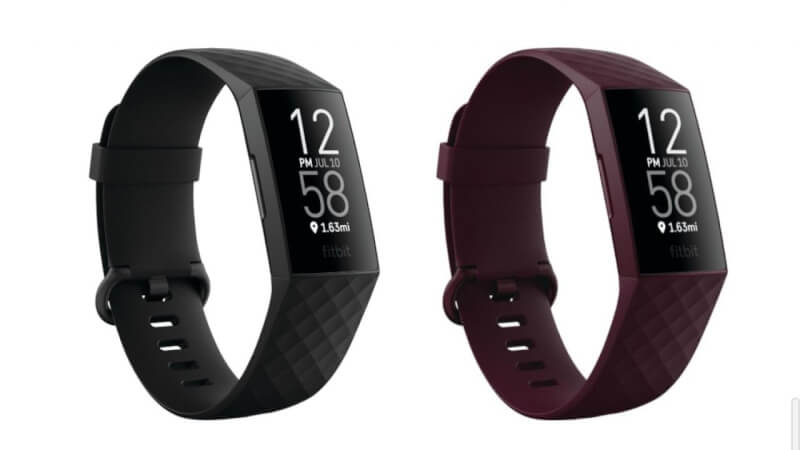 fitbit charge 4 launched, fitbit charge 4 price in India, fitbit charge 4 features, fitbit charge 4 specs, fitbit 4