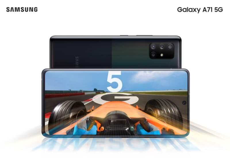 samsung galaxy a71 5g announced, samsung galaxy a51 5g announced, samsung galaxy a71 5g price in India, samsung galaxy a71 5g specs, samsung galaxy a51 5g specs
