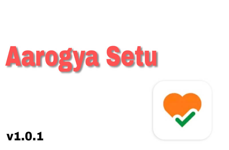arogya setu app features