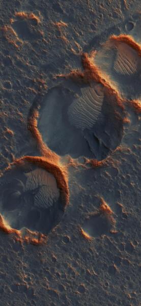 Download MIUI 12 Mars Wallpapers