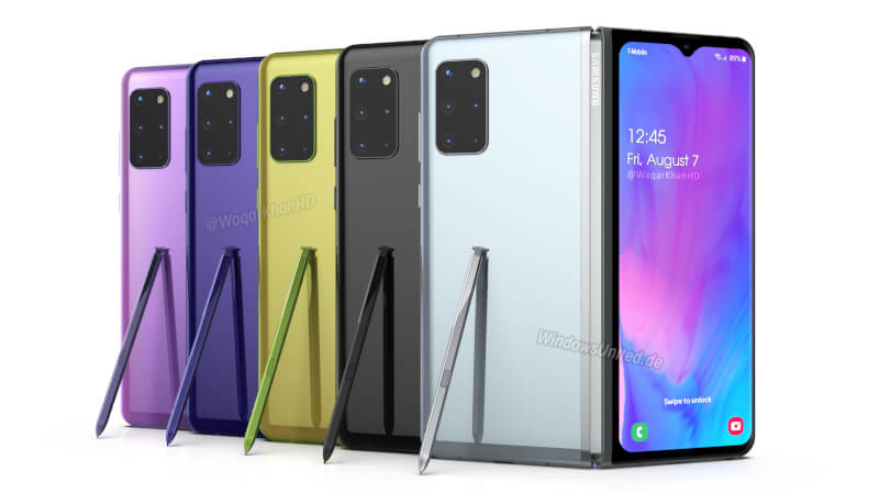 Samsung galaxy fold 2 renders leaks, Samsung galaxy fold 2 leaks, Samsung galaxy fold 2 launch date in India, Samsung galaxy fold 2 price in India, Samsung galaxy fold 2 specs leaks,