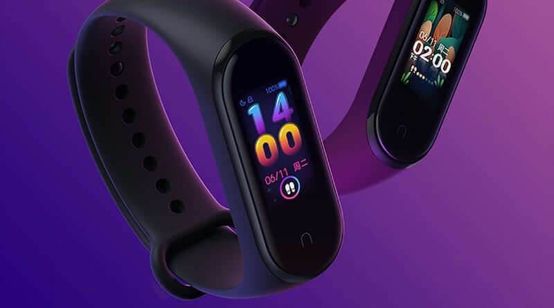 Mi band 5 leaks, mi band 5 launch date in India, mi band 5 price in india