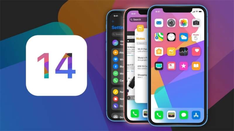 ios 14 features, ios 14 new features, ios 14 update size, ios 14 release date, ios 14 supported devices
