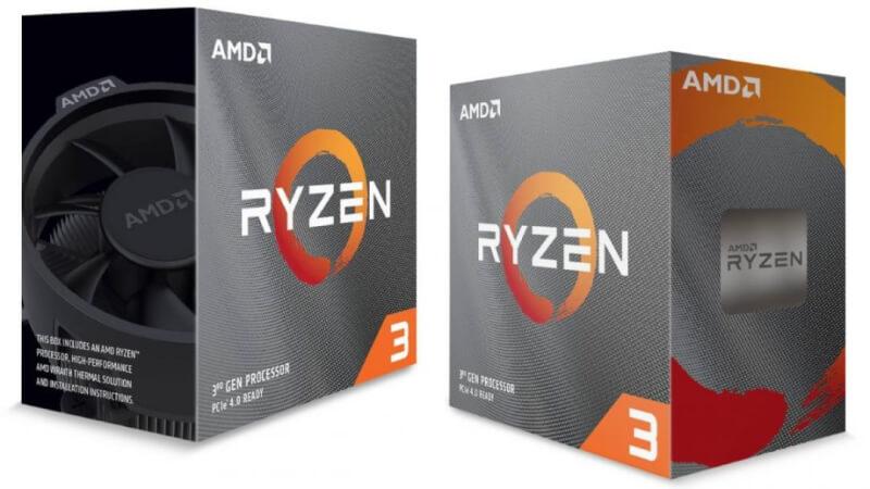 amd ryzen 3 3300x features, amd ryzen 3 3100 price in India, amd ryzen 3 3300x price in India