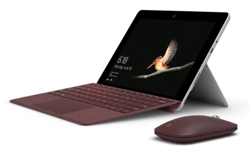 Microsoft Surface Go 2 Leaks, Microsoft Surface Go 2 Launch Date In India, Microsoft Surface Go 2 Price In India, Microsoft Surface Go 2 Features, Microsoft Surface Go 2 Price