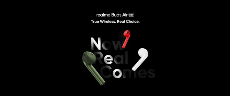 Realme buds air neo leaks, Realme buds air neo, Realme buds air neo specs, Realme buds air neo features, Realme buds air neo launch date in India