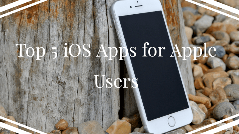 top 5 ios apps, top 5 ios apps in may 2020, top 5 ios apps in may, best ios apps in may 2020, top 5 apps for iphone