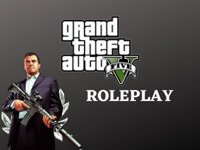 play gta 5 roleplay