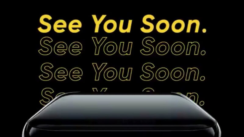 realme watch, realme watch teased, realme watch leaks, realme watch launch date in India, realme watch price,