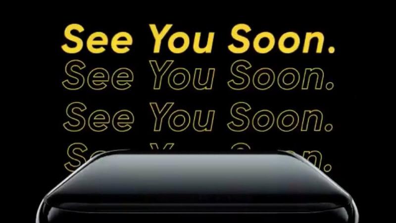 realme watch, realme watch teased, realme watch leaks, realme watch launch date in India, realme watch price,