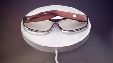 apple ar glass, Apple glass leaks, apple glass price in India, apple glass launch date in India, apple glass features