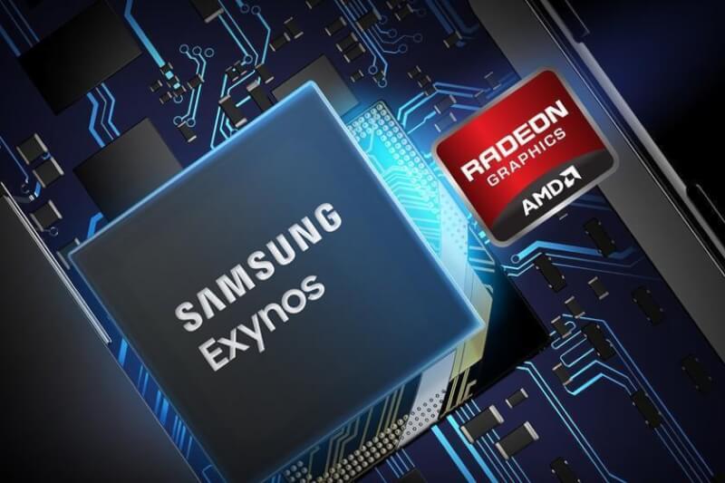 exynos 1000 vs Snapdragon 865, exynos 1000 features