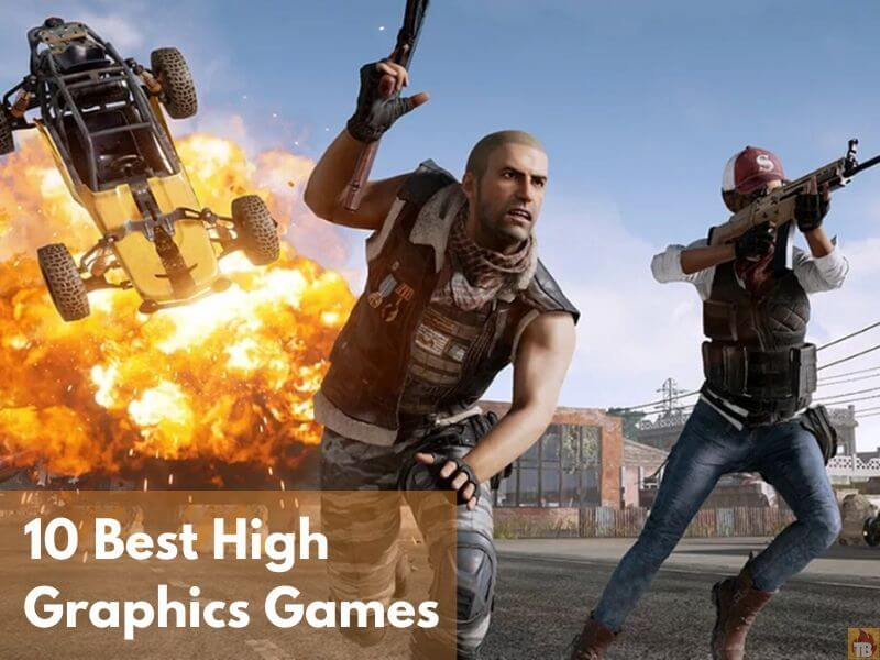 10 Best High Graphics Games for Android10 Best High Graphics Games for Android