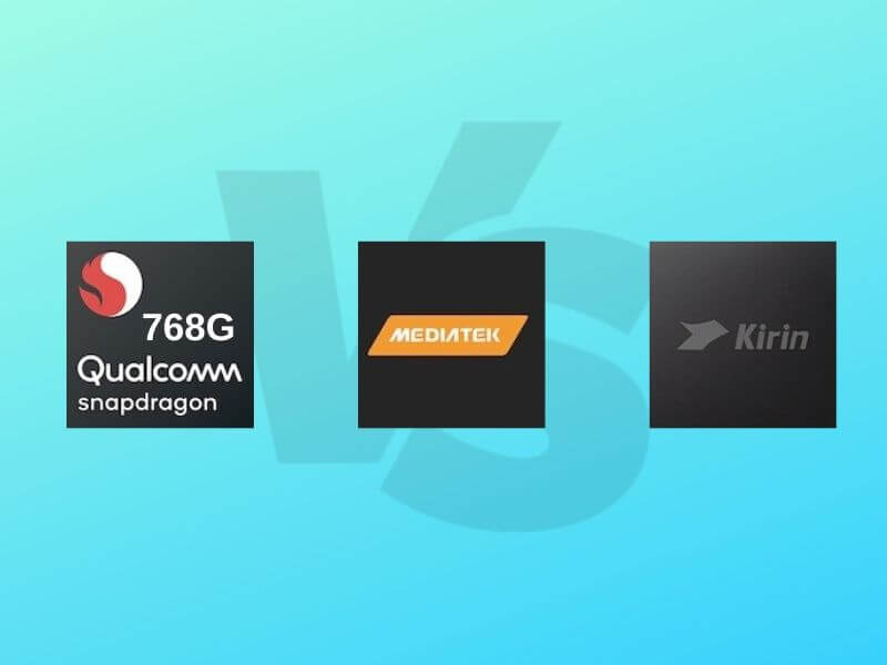 Snapdragon 768g vs kirin 820, Kirin 820 Vs Dimensity 820., Snapdragon 768g processor, kirin 820 benchmarks, Snapdragon 768g benchmarks