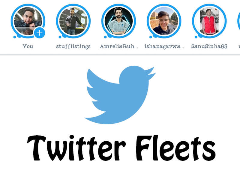 twitter new update, twitter fleets update, twitter fleets, new twitter update, twitter fleet features