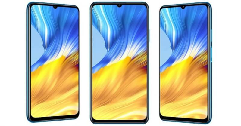 honor x10 Max live images, honor x10 Max live images leaked, honor x10 max launch date in India, honor x10 leaks, honor x10 Max price in India