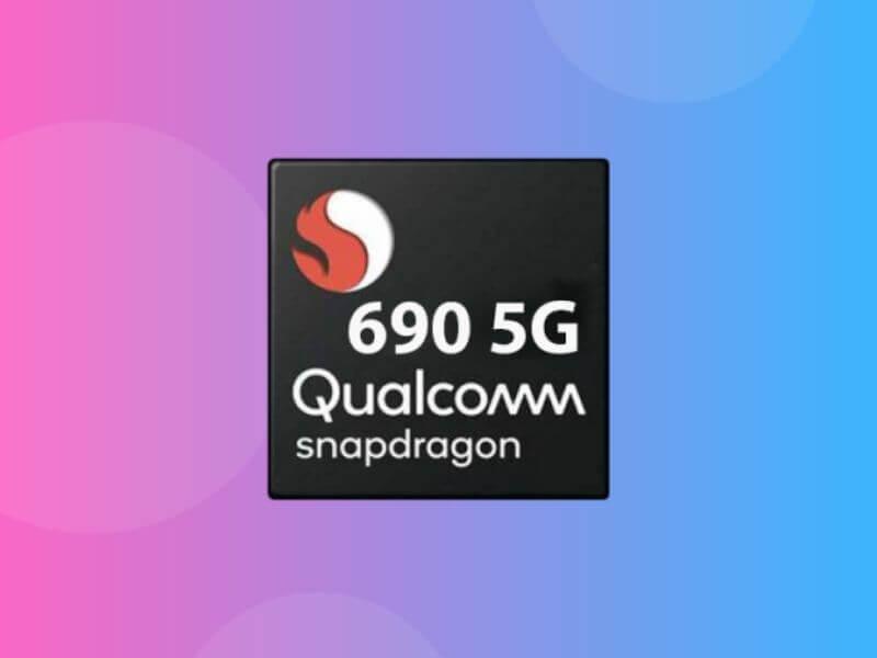 Snapdragon 690 5g soc, Snapdragon 690 processor, Snapdragon 690 features, qualcomm new 5g processor, Snapdragon 690 5g price in India