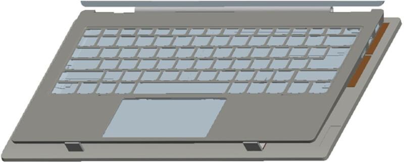 lenovo Charging Pad leaks, lenovo Charging Pad patent, lenovo Charging Pad patents, lenovo Charging Pad for laptop, lenovo Charging Pad.