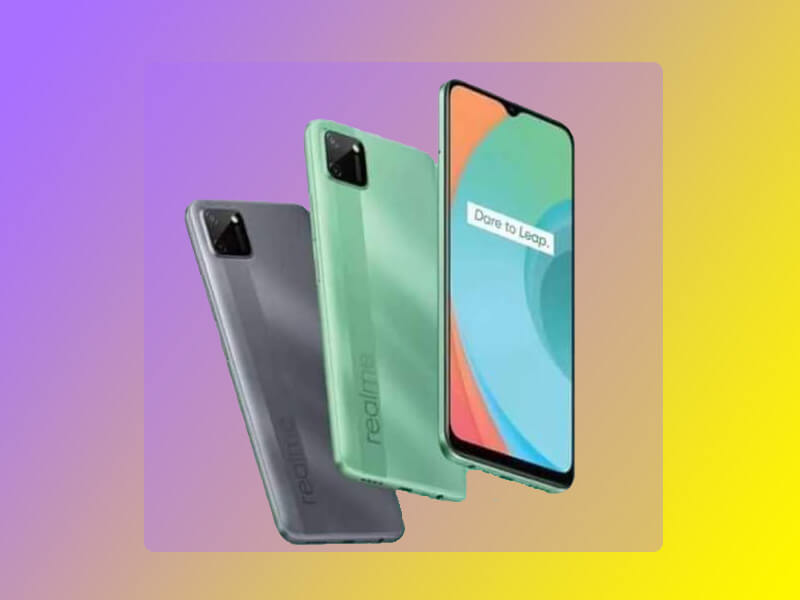 realme c11 leaks, realme c11 launch date in India, realme c11 price, realme c11 price in India, realme c11 features