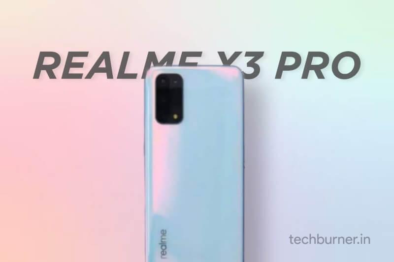 Realme x3 pro, realme x3 pro launch in India, realme x3 pro specs, realme x3 pro leaks