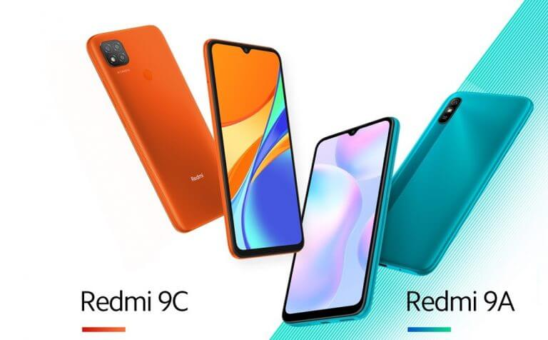 redmi 9a launched,redmi 9c launched,redmi 9c launch date in India,redmi 9c price in India,redmi 9c specs,