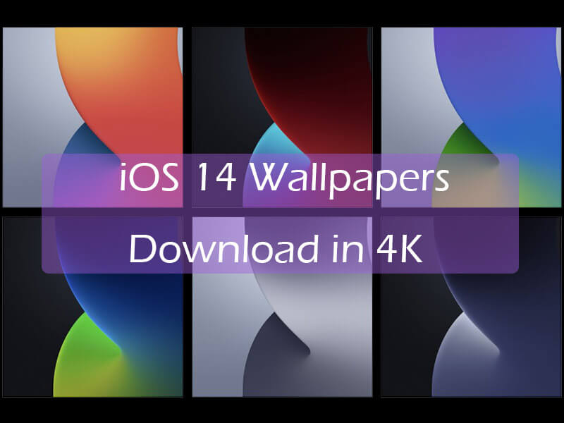 Ios 14 Wallpapers Download In High Resolution Techburner