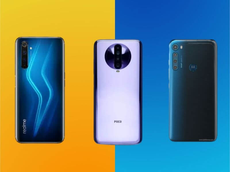 Moto One Fusion+ Vs Realme 6 Pro Vs Poco X2 Sanu Bhai: Seo: moto one fusion plus vs realme 6 pro features, moto one fusion plus vs poco x2, moto one fusion plus comparison, poco x2 vs realme 6 pro, moto one fusion plus vs poco x2 specs