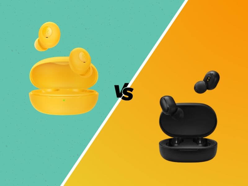 realme buds q vs redmi earbuds s specs, realme buds q vs redmi earbuds s Price in India, realme buds q vs redmi earbuds features, realme buds q and redmi earbuds comparison, realme buds q vs redmi earbuds s