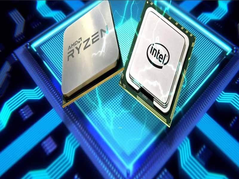 AMD Ryzen vs Intel Core Processors
