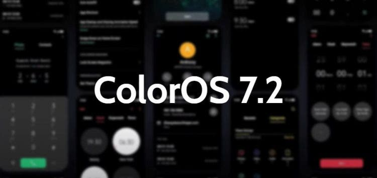 coloros 7.2 new features, coloros 7.2 update, coloros 7.2 rollout in India, coloros 7.2 update features