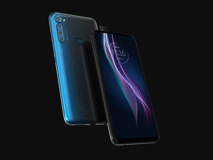 Motorola One Fusion+ Launched, Motorola One Fusion+ Launched in India, Motorola One Fusion+ Features, Motorola One Fusion+ Specs, Motorola One Fusion+ Price In India