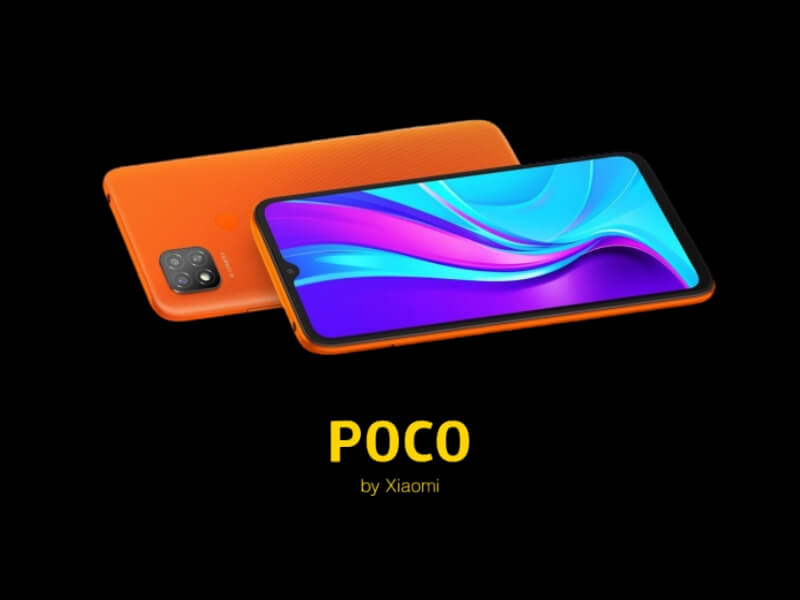 poco c3, poco c3 leaks, poco c3 launch date in India, poco c3 price in India, poco c3 launch in India