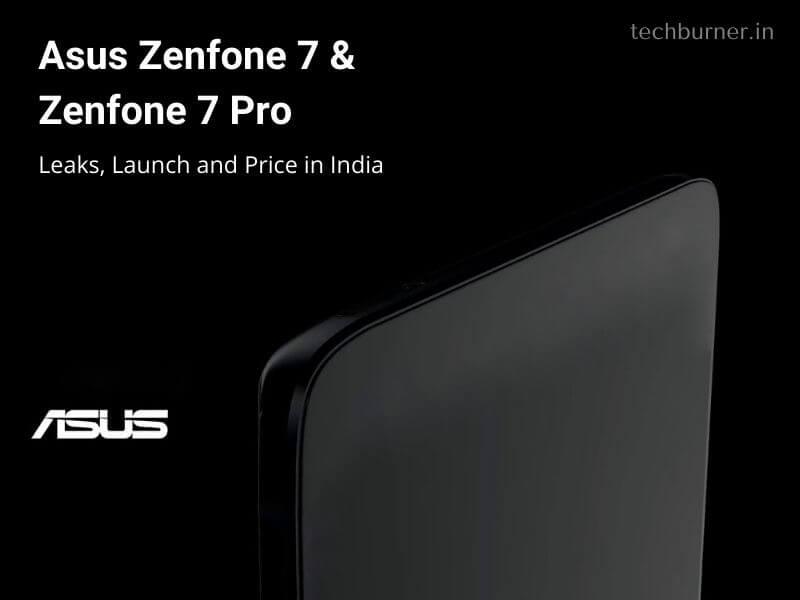 asus Zenfone 7 leaks, asus Zenfone 7 pro leaks, asus Zenfone 7 pro specs, asus Zenfone 7 pro launch date in India, asus Zenfone 7 pro price in India
