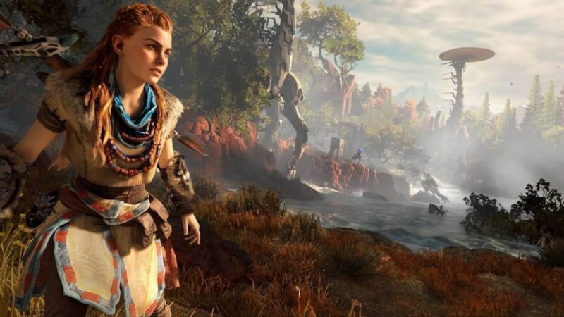 horizon zero dawn pc, horizon zero dawn game size for pc, horizon zero dawn complete edition for pc, horizon zero dawn game release date for pc, horizon zero dawn pc requirements