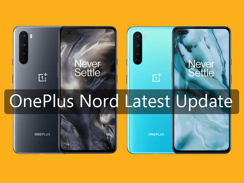 oneplus nord update, oneplus nord new update, new oneplus nord update, oneplus nord new update size, oneplus nord oxygen os update