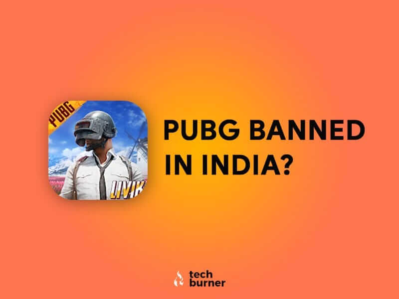 pubg ban in India, resso ban, pubg banned, will pubg banned in India, pubg banned in India