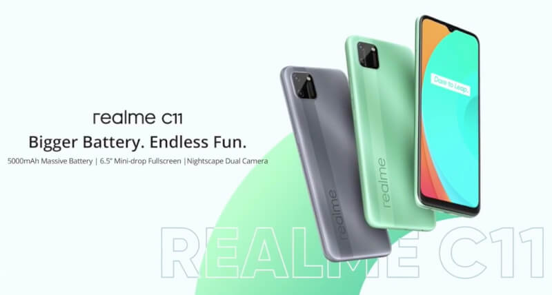 realme c11 launched, realme c11 specs,realme c11 launch date in India, realme c11 price in India,realme c11 features,