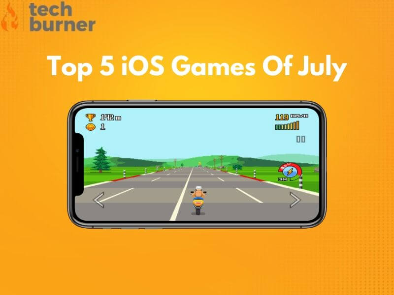 Top 5 ios games of july, top ios games of july 2020, best ios games, best 5 ios games of july, best 5 ios games