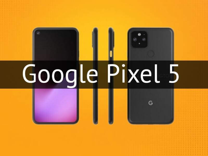 google pixel 5 leaks, google pixel 5 renders leaked, google pixel 5 Launch date in India, google pixel 5 price in India, google pixel 5 features