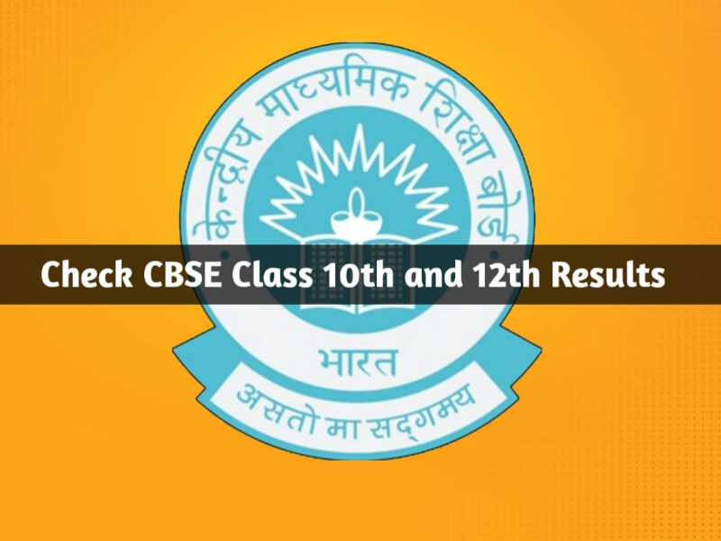 how to check cbse result 2020, CBSE Results 2020, check cbse result 2020, cbse class 10 and 12 results, cbse result