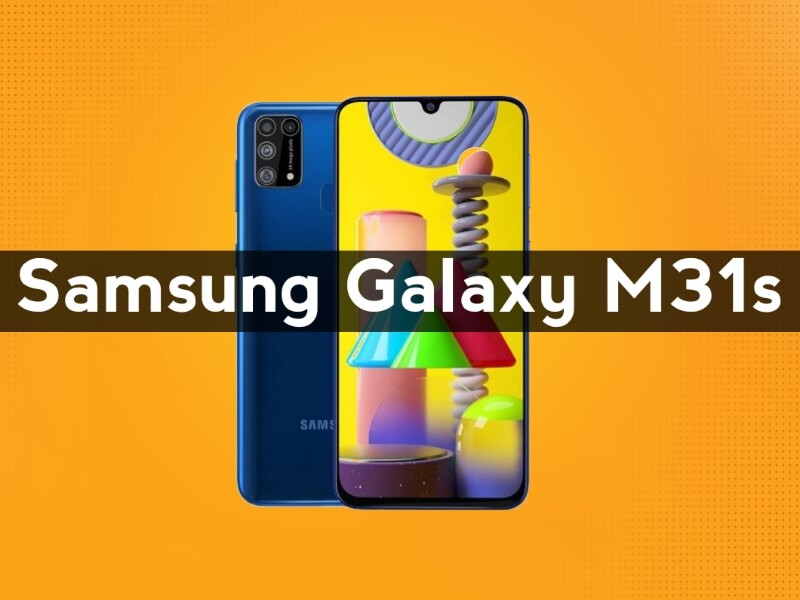 Samsung galaxy m31s,Samsung galaxy m31s specs, Samsung galaxy m31s features, Samsung Galaxy m31s launch date in India, Samsung galaxy m31s price in India,