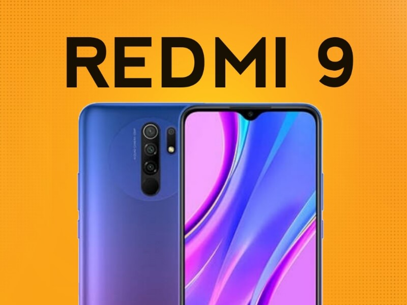 redmi 9, redmi 9 specs, redmi 9 launch date, redmi 9 price in India, redmi 9 launch date in India