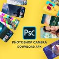 how to download adobe photoshop camera apk