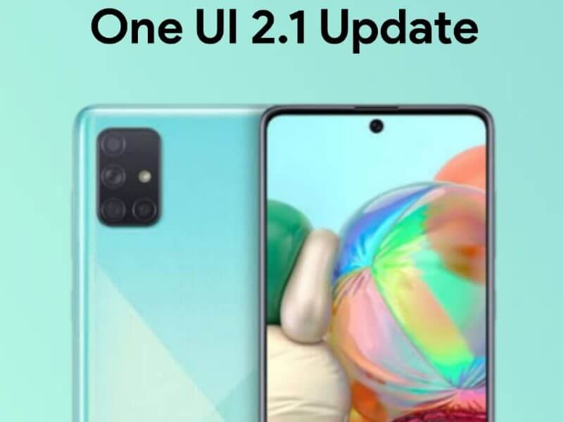 samsung Galaxy a71 update, samsung galaxy a71 android update, samsung Galaxy a71 one ui 2.1 update, samsung galaxy a71 new update, samsung Galaxy a71 update size