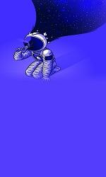 Blue Astro