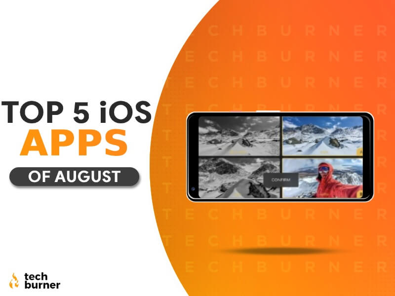top 5 ios apps of august, best 5 ios apps of august, top 5 ios apps of august 2020, best 5 ios apps of 2020, best 5 ios apps