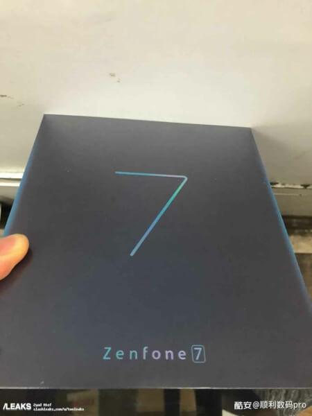 asus zenfone 7 live images, asus zenfone 7 live images leaked, asus zenfone 7 live images leaks, asus zenfone 7 launch date in India, asus zenfone 7 price in India, asus zenfone 7 specs,
